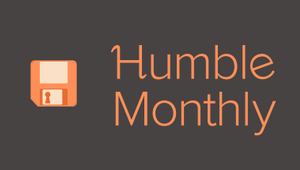 [UPDATE] Humble Monthly Bundle - May 2018