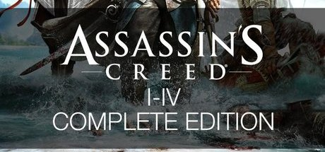 Assassin's Creed I-IV Complete Edition