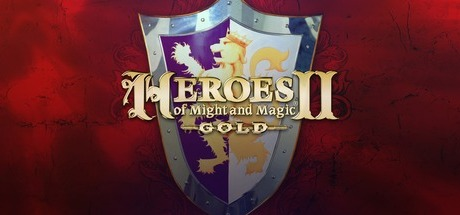 Heroes of Might and Magic 2: Gold