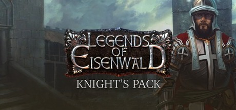 Legends of Eisenwald: Knight's Pack