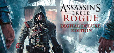 Assassin's Creed - Rogue Deluxe Edition