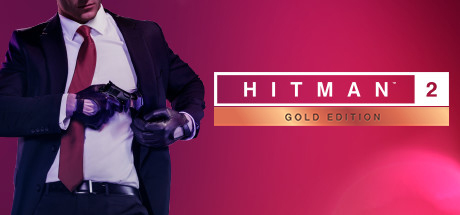 HITMAN2 - Gold Edition