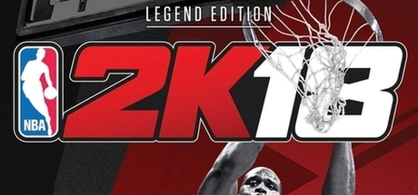 NBA 2K18 - Legend Edition