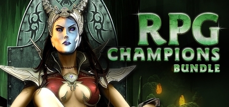 The RPG Champions Bundle