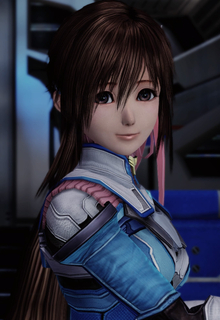STAR OCEAN - THE LAST HOPE - 4K & Full HD Remaster