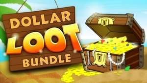 Bundle Stars - Dollar Loot Bundle