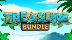 Bundle Stars - Treasure Bundle