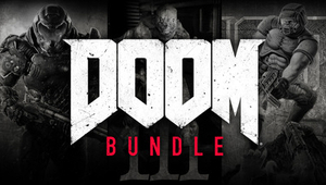 Fanatical - DOOM Bundle