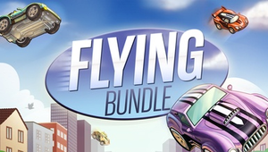Fanatical - Flying Bundle