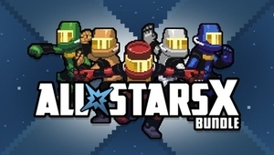 Fanatical - All Stars X Bundle