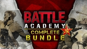 Fanatical - Battle Academy Complete Bundle