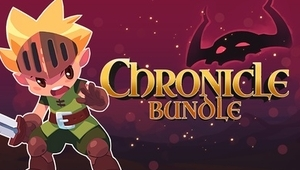Fanatical - Chronicle Bundle