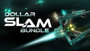 Fanatical - Dollar Slam Bundle