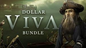 Fanatical - Dollar Viva Bundle