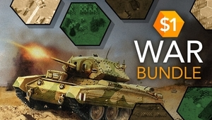 Fanatical - Dollar War Bundle