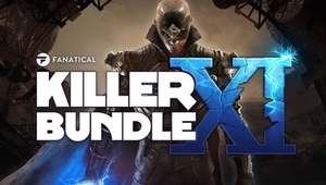 Fanatical - Killer Bundle XI