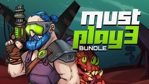 Fanatical - Must Play Bundle 3