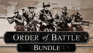 Fanatical - Order of Battle Bundle