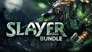 Fanatical - Slayer Bundle