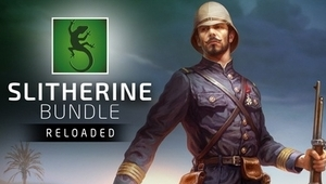 Fanatical - Slitherine Bundle Reloaded