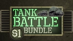 Fanatical - Tank Battle Dollar Bundle