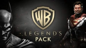 Fanatical - Warner Legends Pack