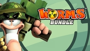 Fanatical - Worms Bundle
