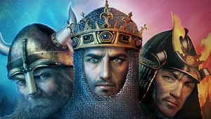 Steam Daily Deal - Age of Empires II HD