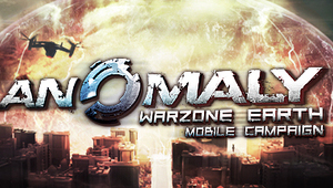 Get a free Steam key for Anomaly Warzone Earth Mobile Campaign