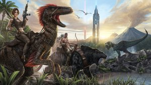 Steam Midweek Madness - ARK: Survival Evolved, Middle Earth, Starpoint Gemini Warlords