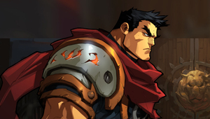 Steam Midweek Madness - Battle Chasers: Nightwar, DMC, Hellblade: Senua's Sacrifice