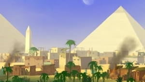 GOG Daily Deal - Children of the Nile Complete