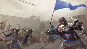 Steam Daily Deal - Chivalry: Medieval Warfare