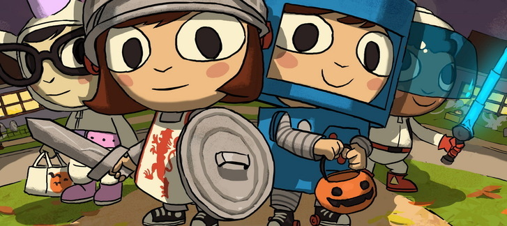GamersGate Daily Deal - Costume Quest