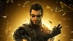 Green Man Gaming - Franchise of the Month: Deus Ex