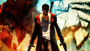 Steam Midweek Madness - Devil May Cry, Dragon Ball, RUINER