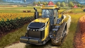 Steam Weekend Deals - Farming Simulator 17, Spike Chunsoft, Rainbow Six Siege