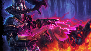 Steam Daily Deal - Grim Dawn