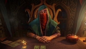 Steam Daily Deal - Hand of Fate