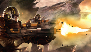 Steam Daily Deal - HELLDIVERS