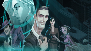 Steam Daily Deal - Invisible, Inc.