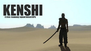Steam Daily Deal - Kenshi