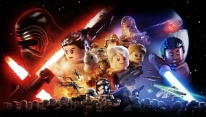 Flash Deal at Gamesplanet - LEGO Star Wars: The Force Awakens
