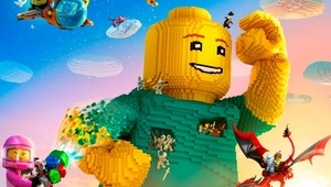 Steam Daily Deal - LEGO Worlds