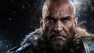 Fanatical Star Deal - Lords of the Fallen Game of the Year Edition
