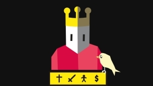 Steam Daily Deal - Reigns