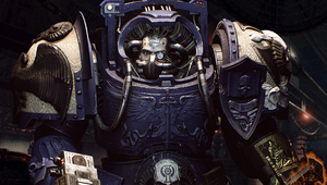 Steam Daily Deal - Space Hulk: Deathwing: Enhanced Edition