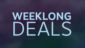 Steam Weeklong Deals (23.04.2018)