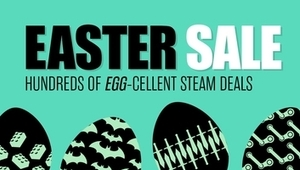Bundle Stars Store - Easter Sale
