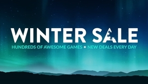 Fanatical - Winter Sale 2017 Day 3 & 4